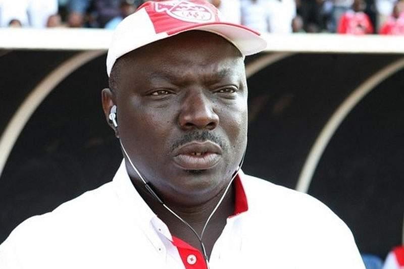 Presidente reconfirma contratação de Mputu Mabi