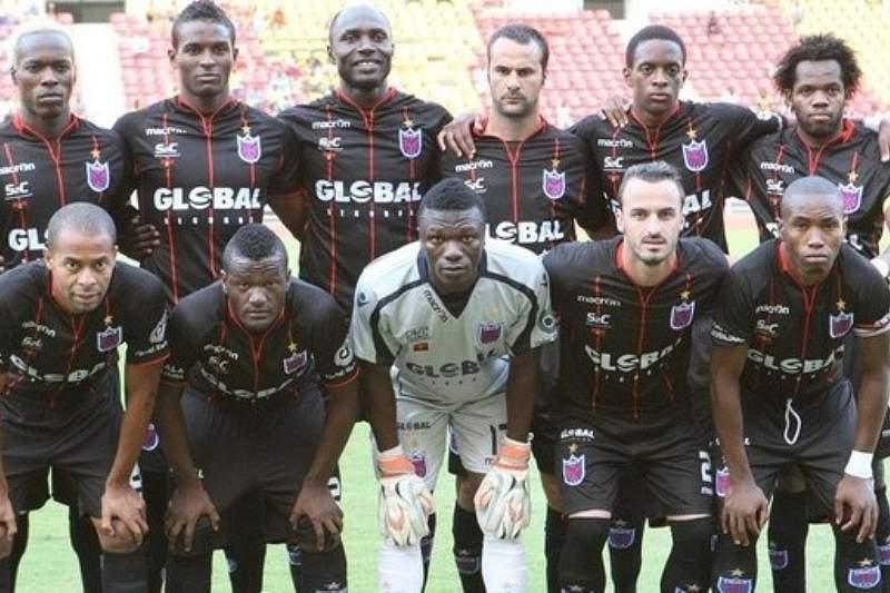 Recreativo do Libolo derrota Benfica do Lubango