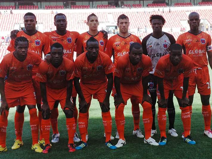 Libolo pode ser campeão nesta jornada