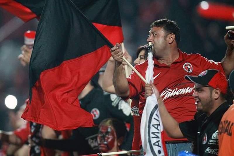 Xolos de Tijuana conquistam primeiro título