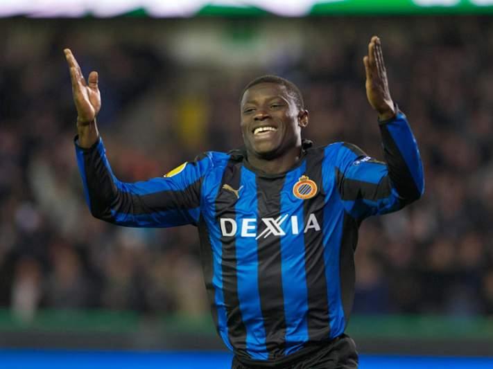 Club Brugge ganha e mantém terceiro lugar