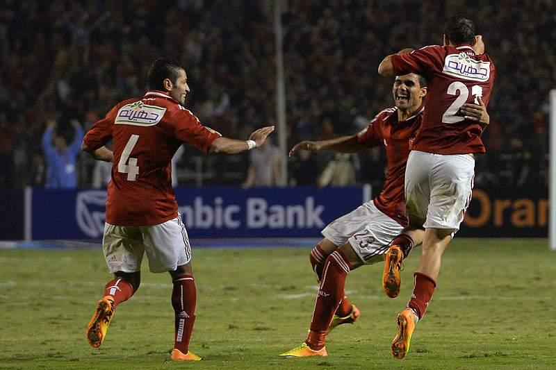 Al Ahly conquistam Liga dos Campeões africanos pela oitava vez