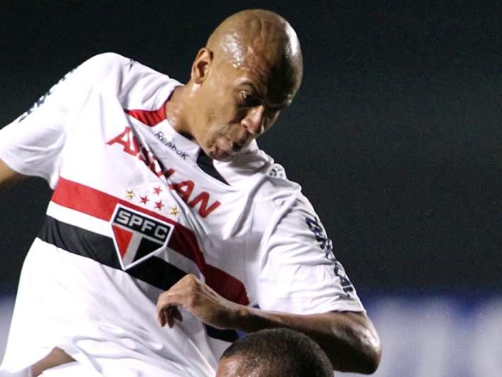 Alex Silva não quer regressar à Europa