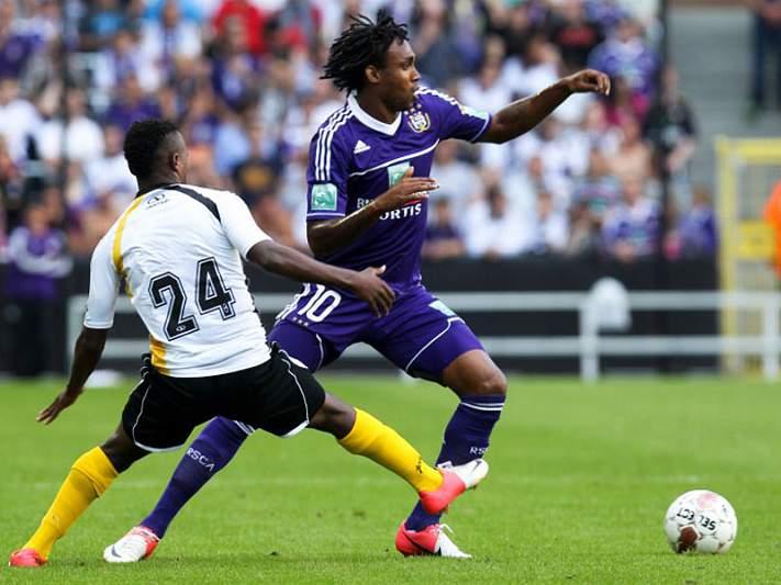 Anderlecht conquista 10ª Supertaça