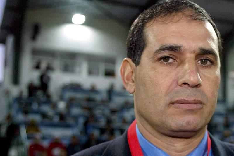 Badou Zaki é o novo selecionador marroquino