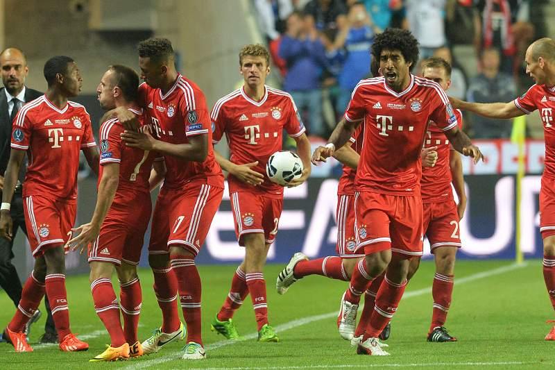 Bayern vence Chelsea nos penalties