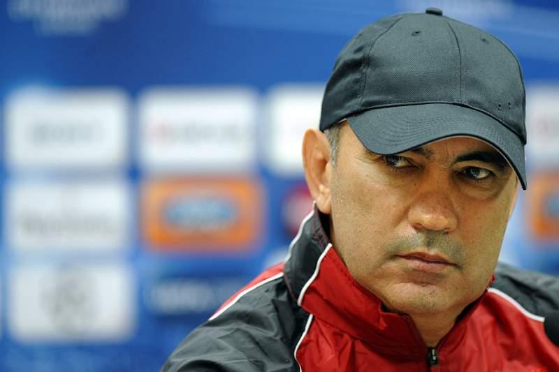 Rubin Kazan despede