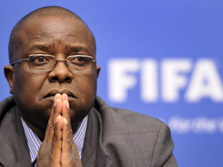 FIFA rejeita recurso de Mohamed Bin Hammam
