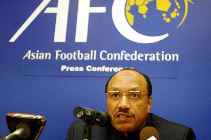 FIFA conclui investigações sobre Mohamed Bin Hamman