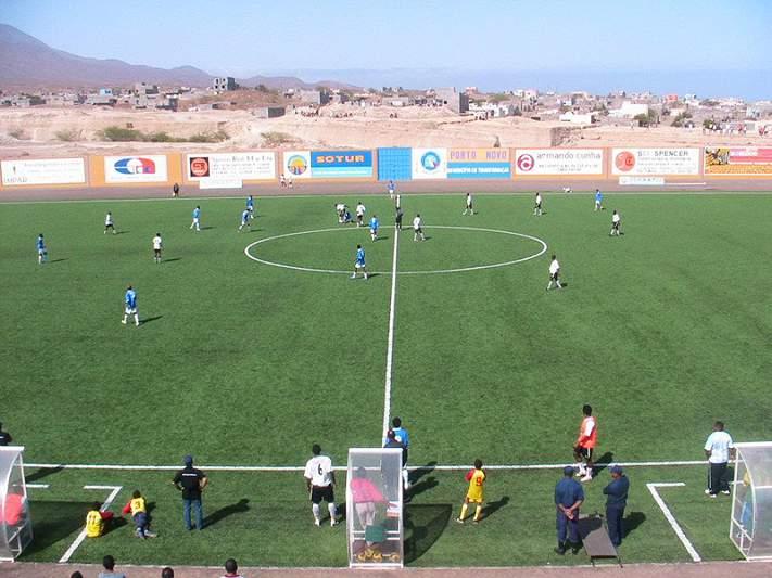 Final da Taça de Cabo Verde é hoje