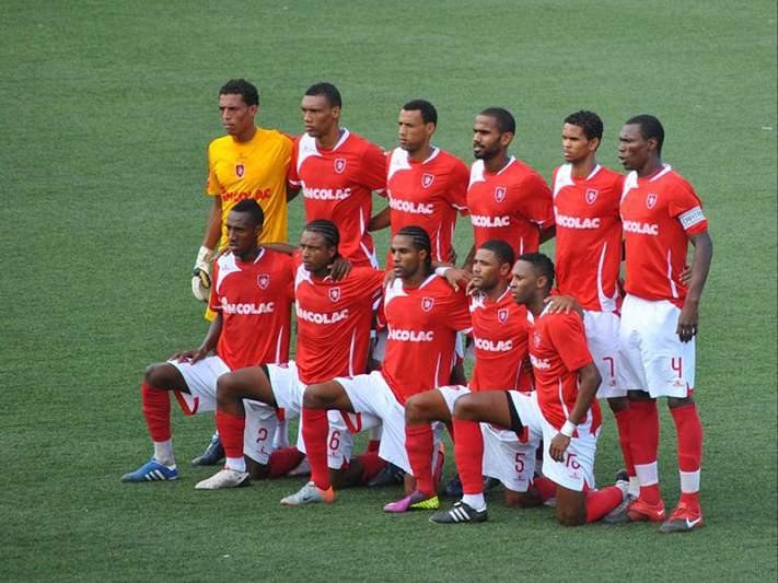 Mindelense recebe Falcões na 4ª jornada do Torneio de Abertura