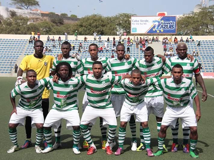 Já há calendário do campeonato de Cabo Verde