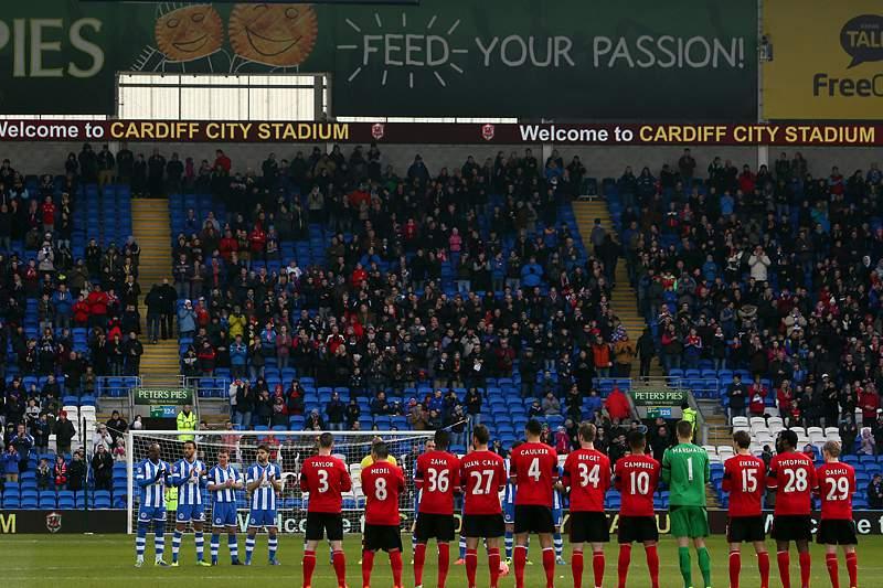 País de Gales acolhe a Supertaça europeia 2014