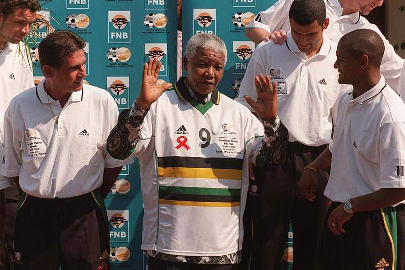 «Mandela foi uma figura ímpar no mundo»