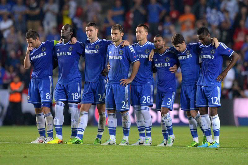 «Futebol, por vezes, é cruel»