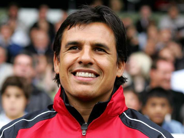 Chris Coleman sucede a Gary Speed