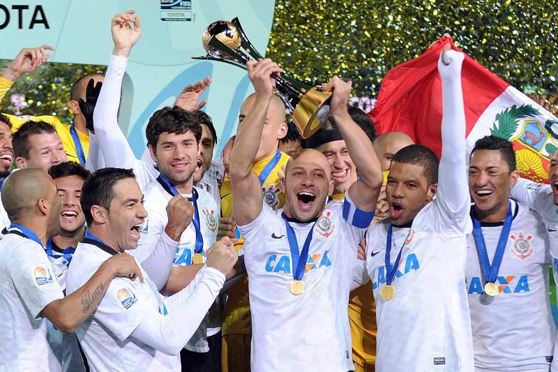 Corinthians conquista segundo título e interrompe dominação europeia