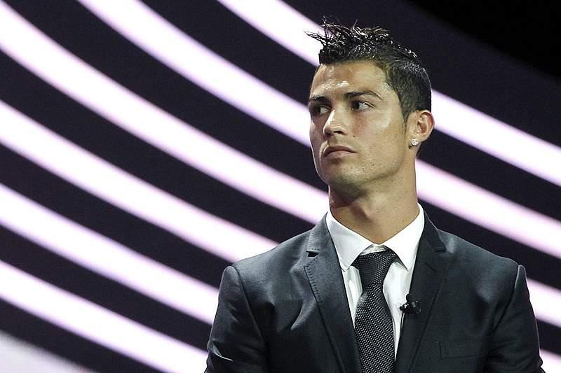 «Ronaldo tinha uma razão para estar triste»
