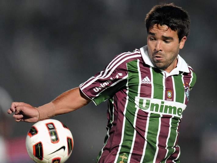 «Liedson pode ajudar muito Portugal»