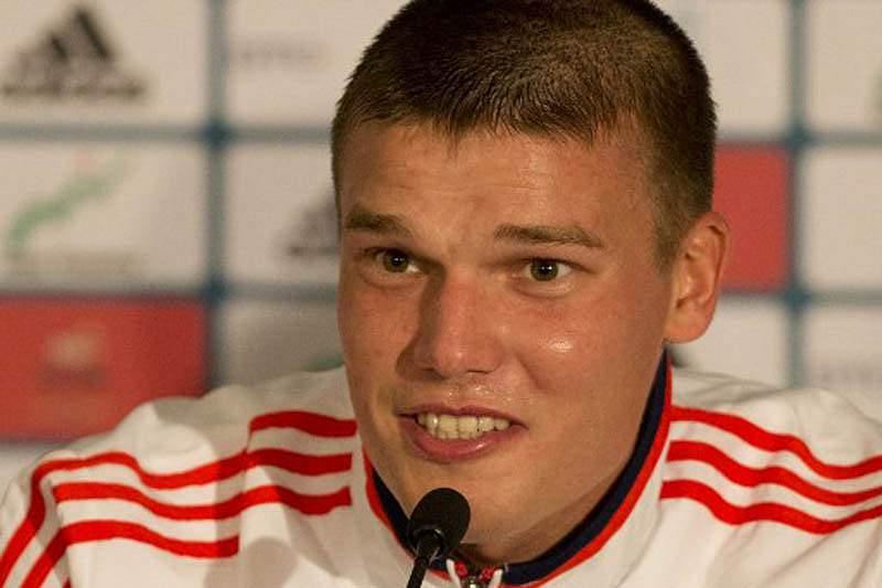 Denisov recusa-se a pedir desculpa ao Zenit