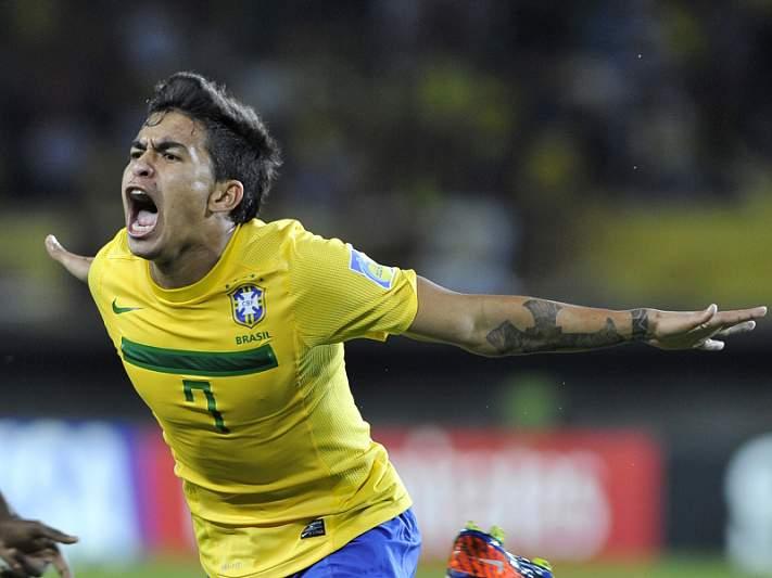 Cruzeiro vende campeão do Mundo de Sub-20 Dudu ao Dínamo de Kiev