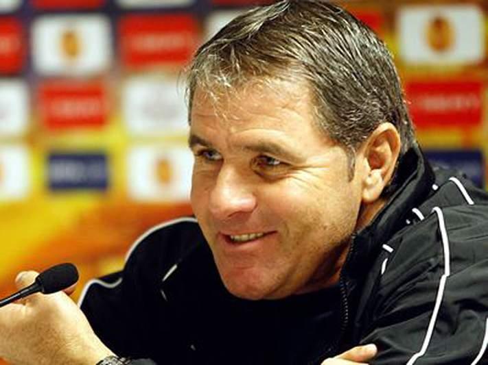Eli Gutman quer dar o melhor e explorar importância do jogo para Portugal