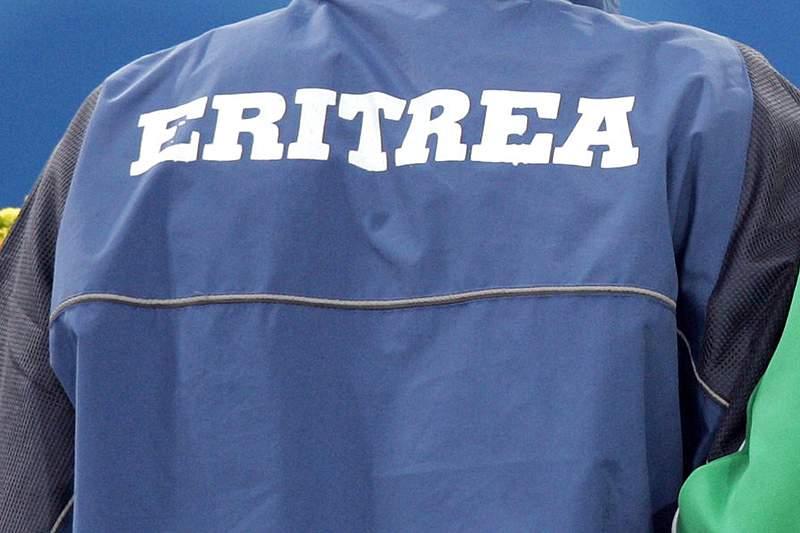 Seleção nacional de futebol da Eritreia desaparece em Campala