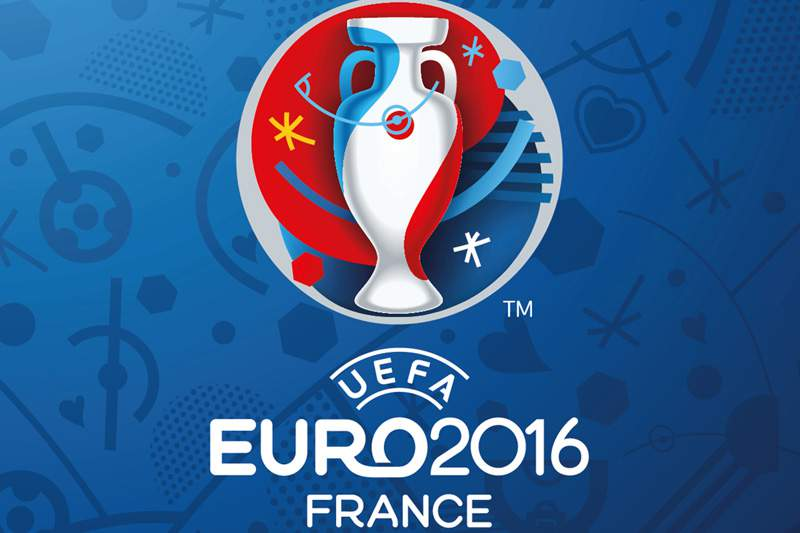 Agência portuguesa concebeu logótipo para o Euro2016