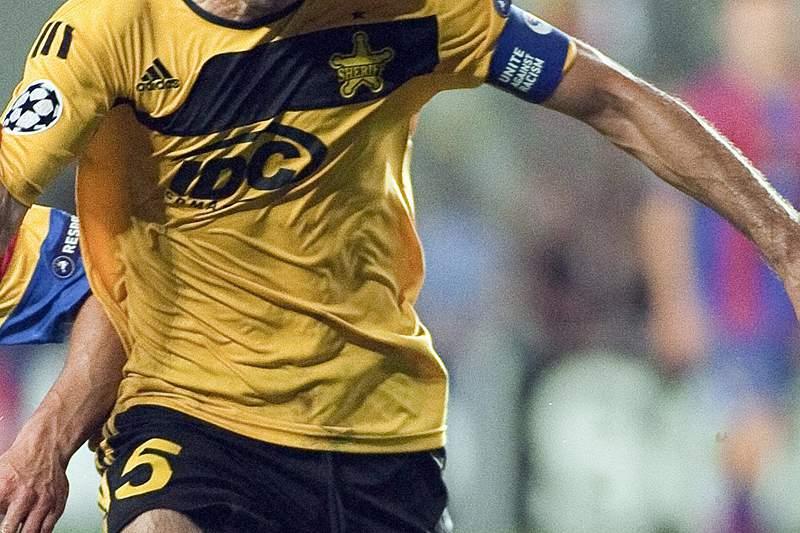 FC Sheriff sagra-se campeão pela 12.ª ve