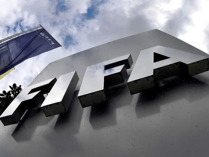 FIFA quer esclarecimentos sobre a lei da propaganda homossexual