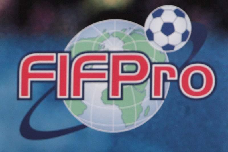 FIFPro critica FIFA na luta pelos direitos desportivos dos jogadores