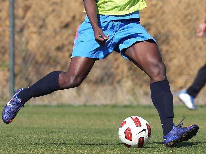 Gâmbia suspensa dois anos das competições africanas