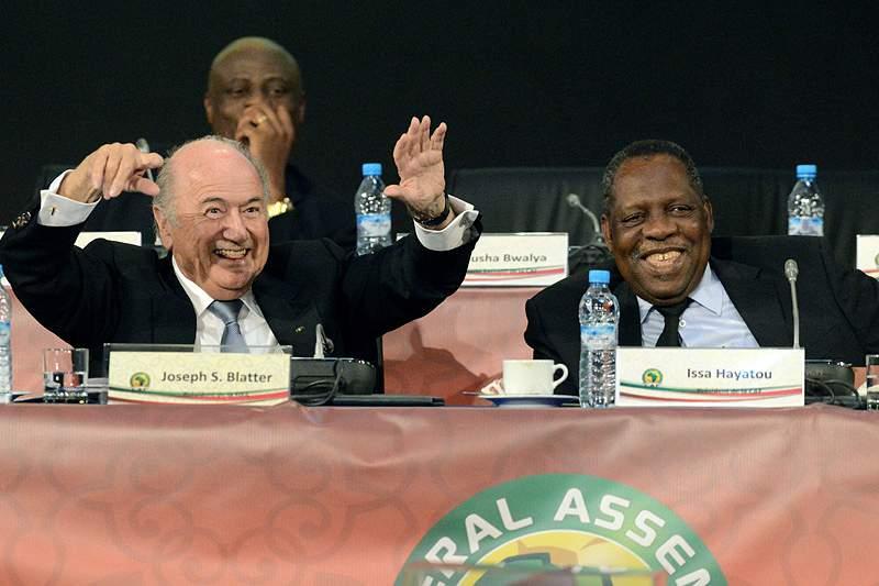 Confederação Africana de Futebol nega acusações de corrupção