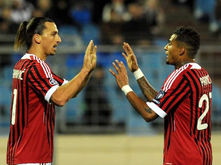 Gana domina candidatos a melhor jogador africano