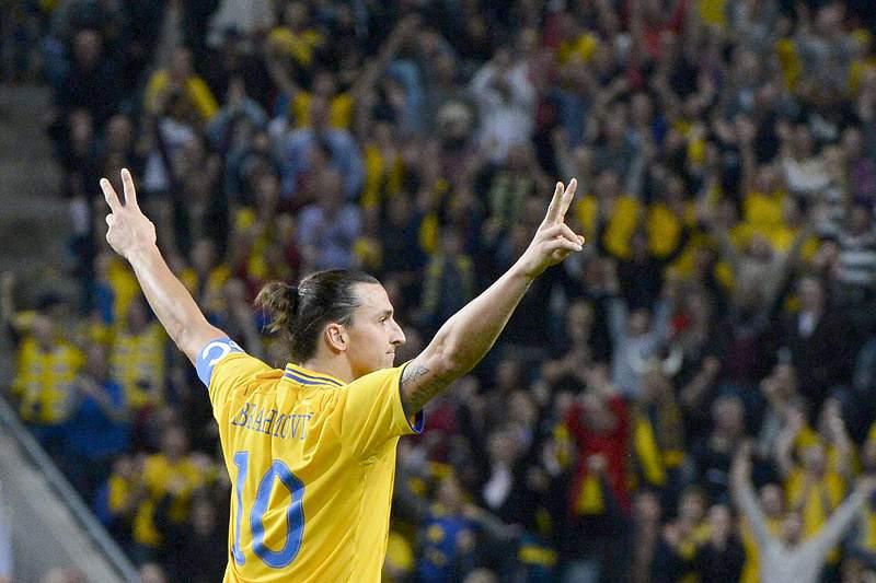 «Suécia é uma equipa perigosa»