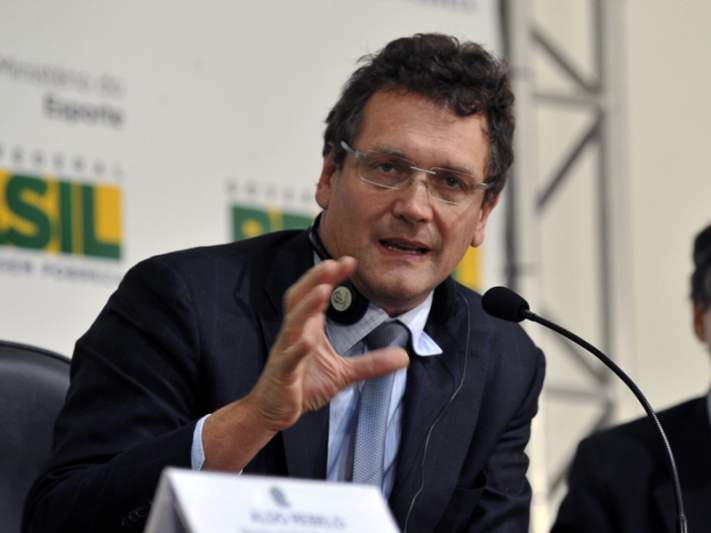 FIFA mais otimista com estádio de Brasília