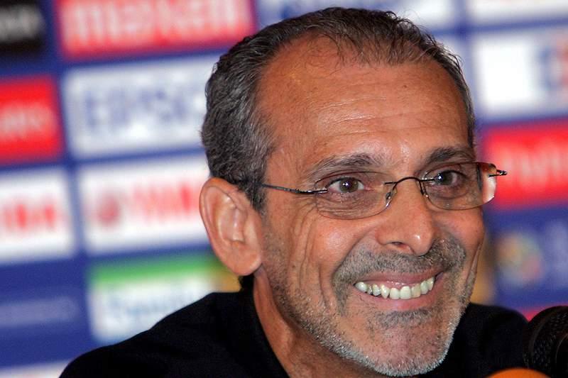 Luso-brasileiro selecionador do Kuwait forma treinadores