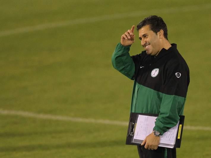 José Peseiro perde na estreia na Liga