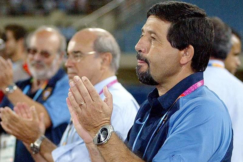 Raja Casablanca despede treinador a duas semanas do Mundial de Clubes