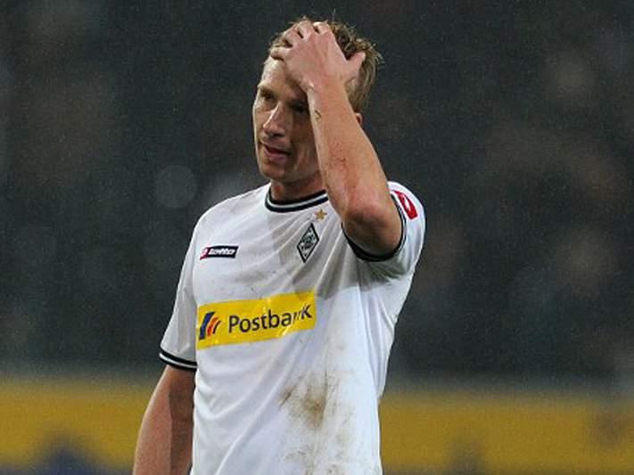Mönchengladbach derrotado