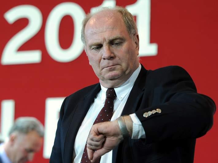 Presidente do Bayern de Munique pode ser acusado de fraude fiscal