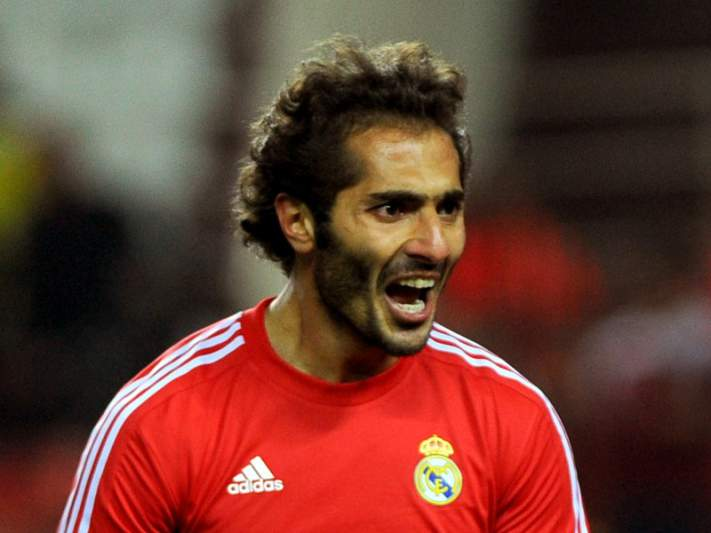 Altintop troca o Real Madrid pelo Galatasaray