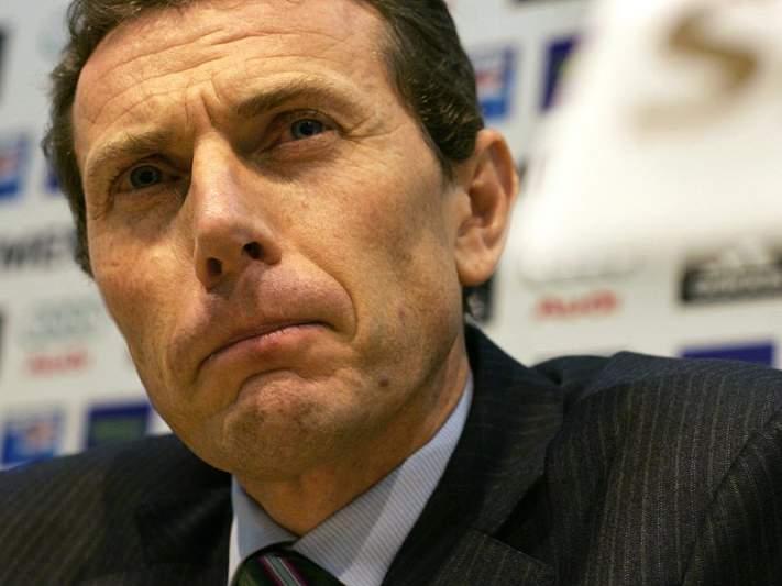 Butrageño considera equipa de Mourinho «a melhor da história»