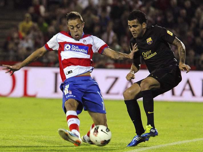 Dani Benitez suspenso três meses