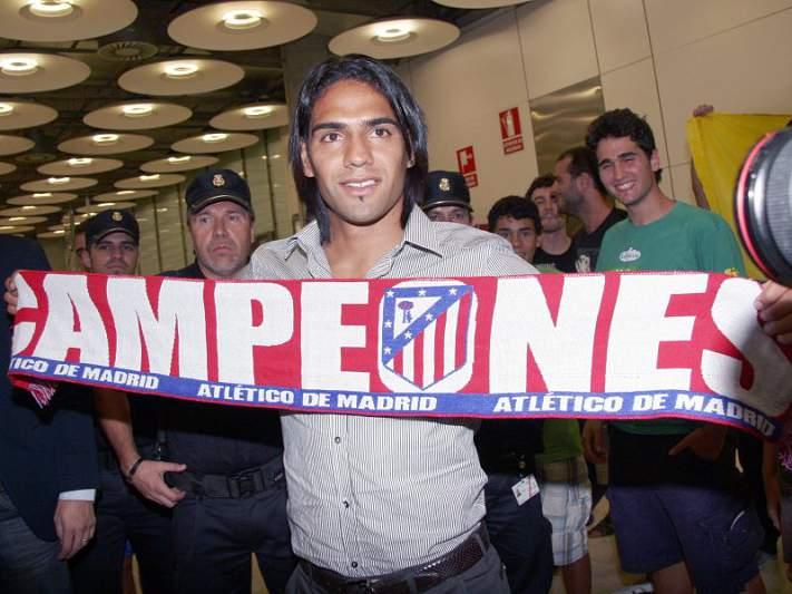 «O meu sonho era jogar na Liga espanhola»