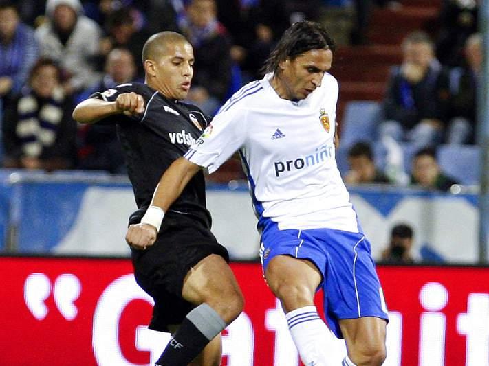 Fernando Meira rescinde com Saragoça