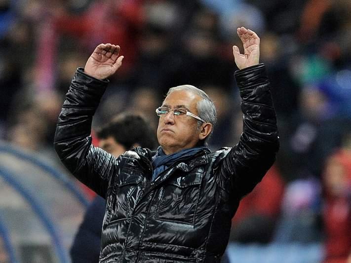 Atlético Madrid eliminado na Taça do Rei