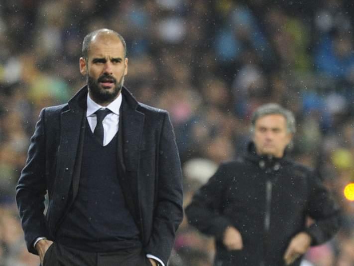 Guardiola eleito o melhor treinador do mundo