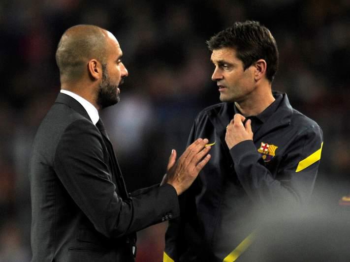 «Não sei se voltarei ao Barça»