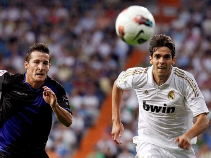 Chelsea quer Kaká